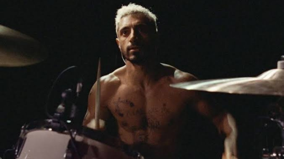 Ahmed in a still from the movie