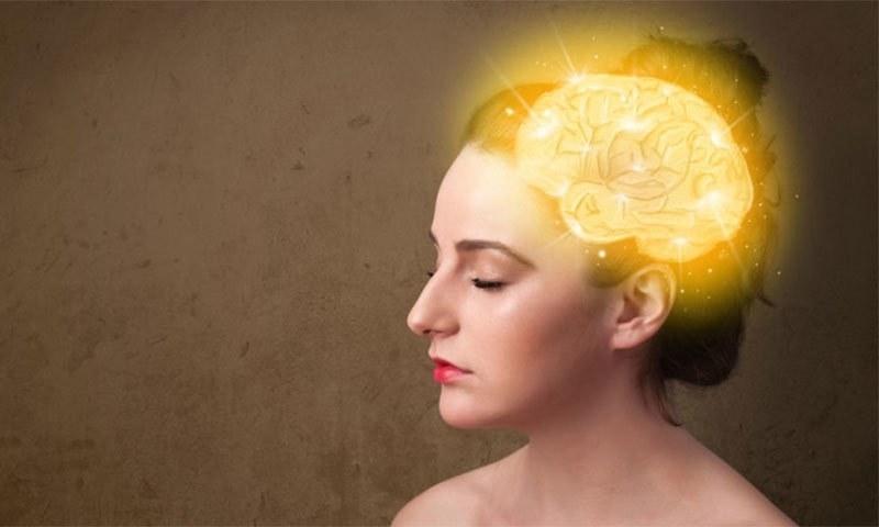 دماغی نشوونما کے لیے کبھی بھی تاخیر نہین ہوتی — شٹر اسٹاک فوٹو