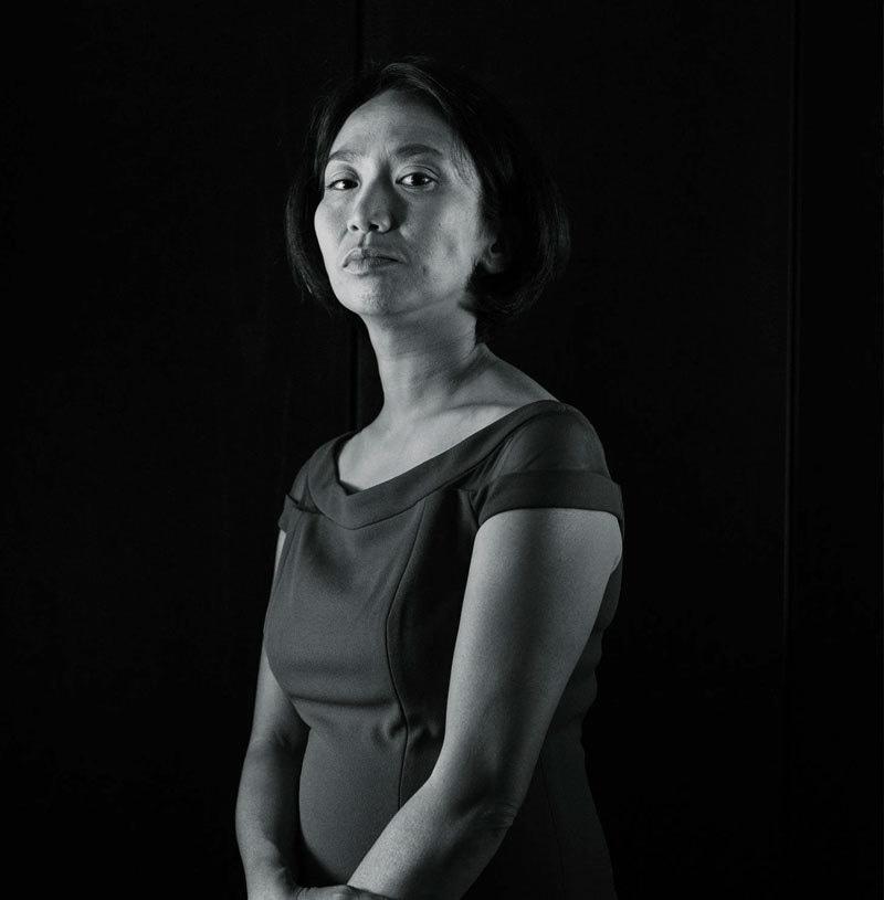 ہاروی وائنسٹن نےکہا انہیں چینی لڑکیاں بہت پسند ہیں، خاتون—فوٹو: نیو یارک ٹائمز