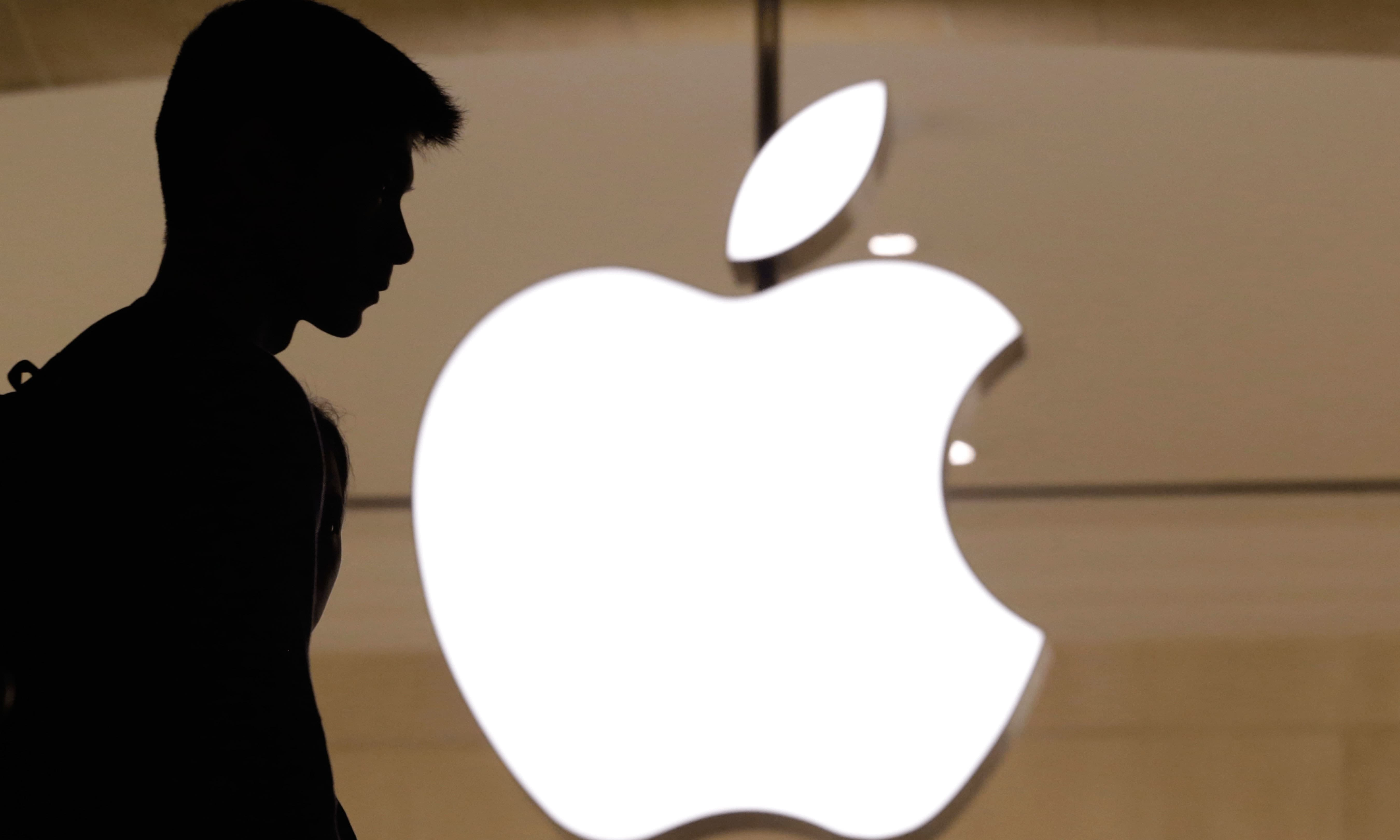 "China's state media accused Apple on Wednesday of supporting pro-democracy protesters, warning the US tech giant would suffer consequences for its ""unwise and reckless"" decision, in an echo of campaigns against other Western firms. — AP/File"