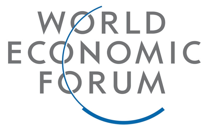 Pakistan slipped by three spots on the Global Competitiveness Index 4.0 released by the World Economic Forum (WEF) on Tuesday, ranking 110 out of 141 countries. — Photo courtesy WEF Facebook