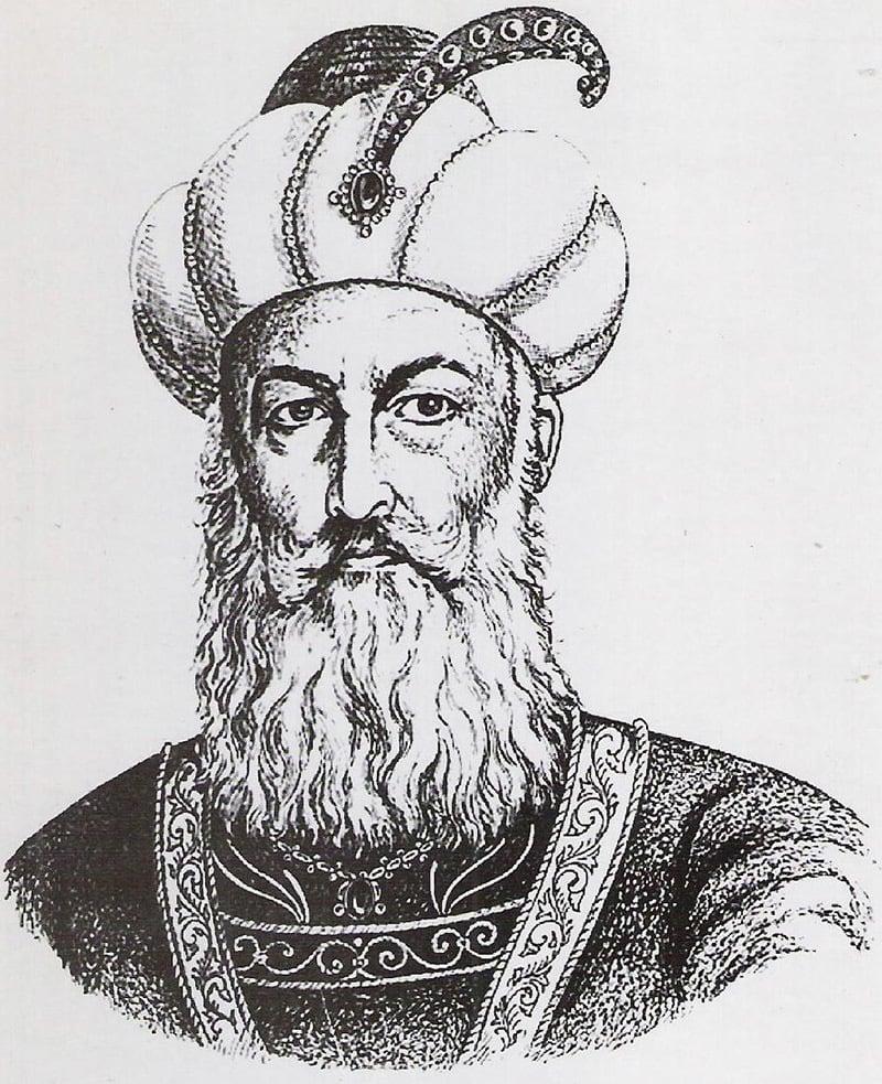 سلطان شہاب الدین غوری