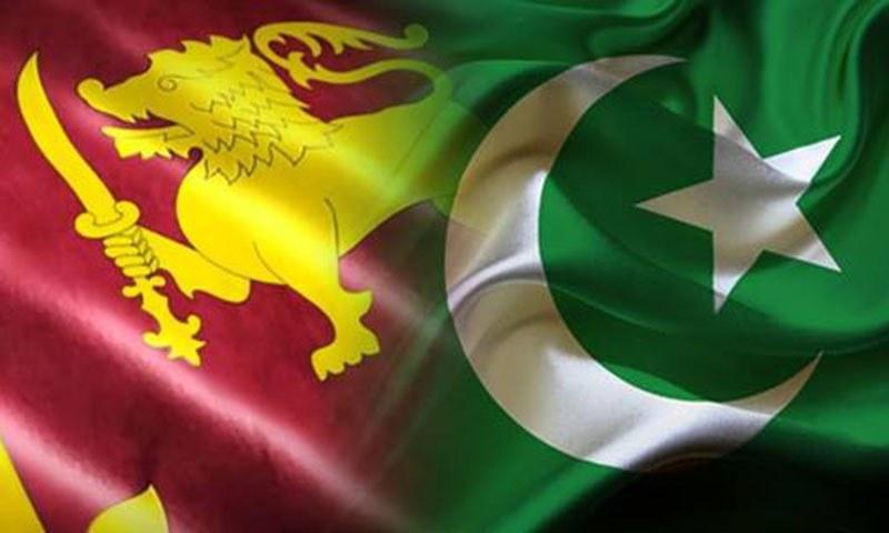 — فوٹو:پاکستان ہائی کمیشن کولمبو