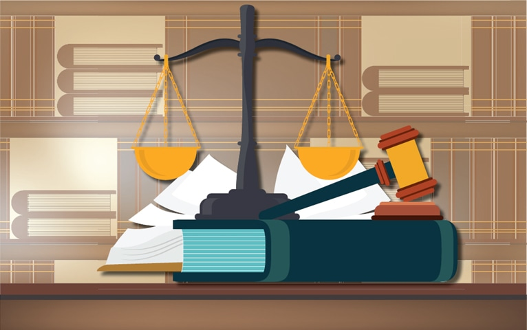 LAW: THE RIGHT TO KNOW