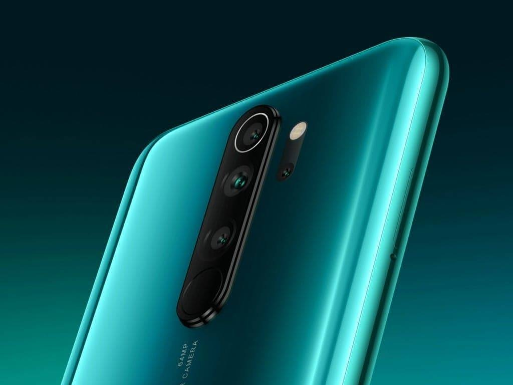 Xiaomi Redmi Note 8 Pro And Redmi Note 8 Launched In Pakistan Sponsored Dawn Com