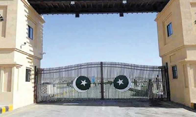 Trade activities between Pakistan and Iran via the Taftan border remained suspended for the seventh day on Monday.