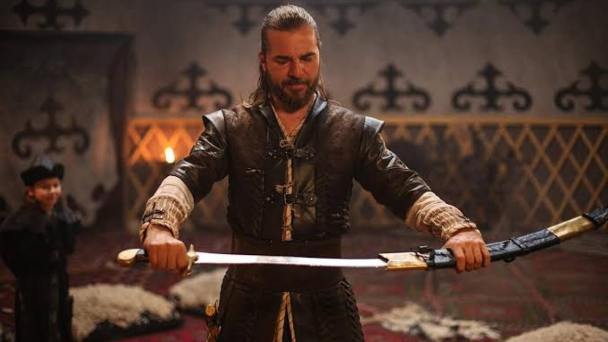 foto de What is Dirilis Ertugrul and why does Imran Khan want Pakistanis ...