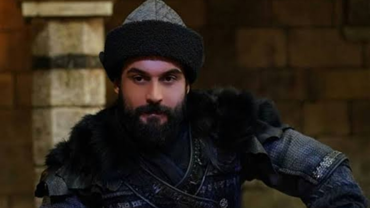 Beybolat Bey (Ali Ersan Duru) is one interesting character.