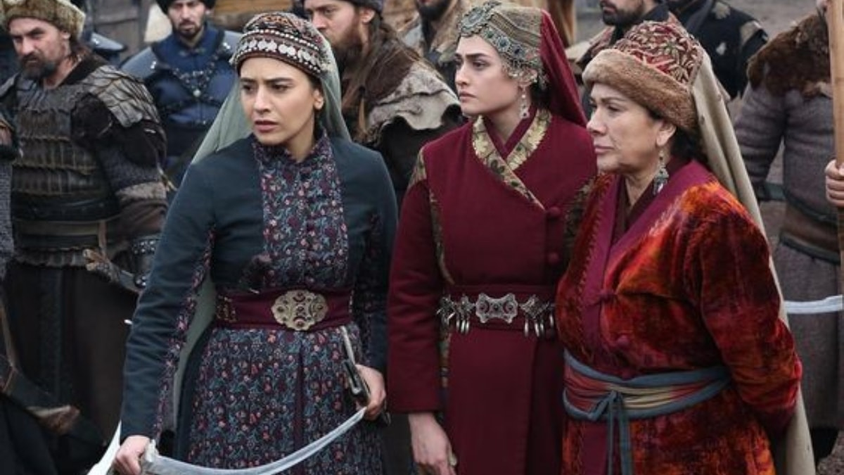 foto de What is Dirilis Ertugrul and why does Imran Khan want Pakistanis to watch it? Comment Images