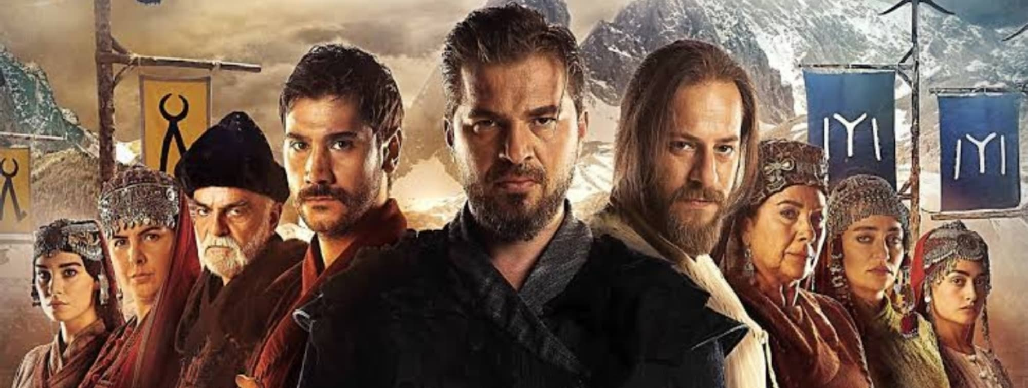 What is Dirilis Ertugrul and why does Imran Khan want Pakistanis to watch  it? - Comment - Images