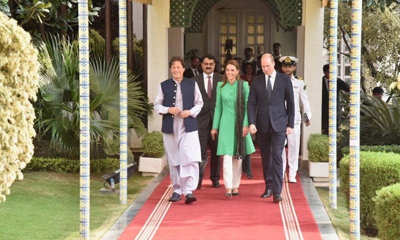 —فوٹو: وزیر اعظم دفتر