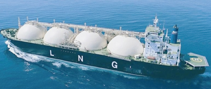 Pakistan's demand for liquefied natural gas could more than triple in the next three to five years. Last year, the country imported nearly 7m tonnes of LNG.