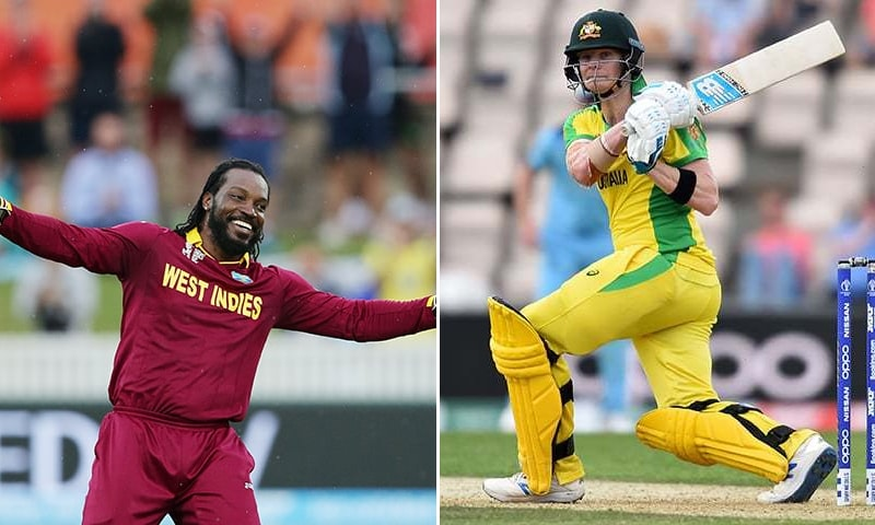 Smith, Gayle among most expensive players in 'The Hundred' draft