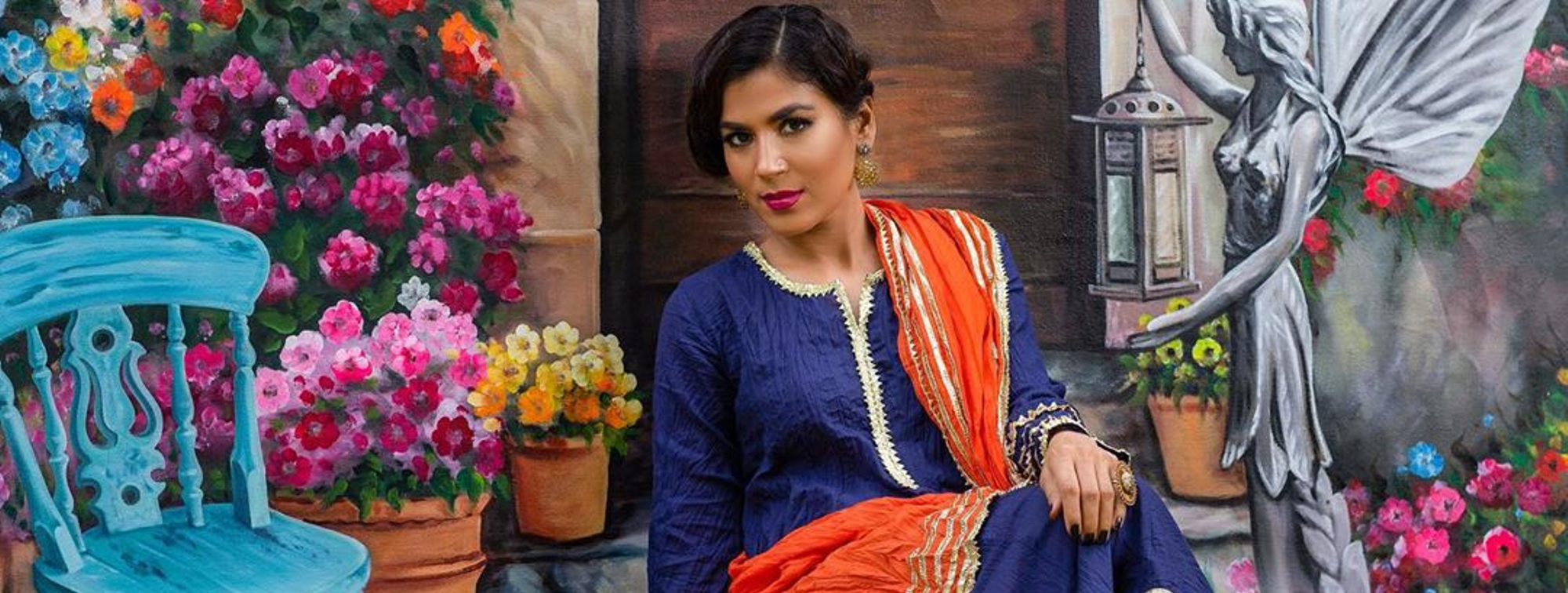 Is Pakistan Gearing Towards Slow And Sustainable Fashion No But It Needs To Style Images