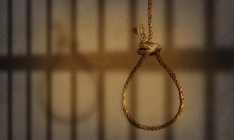 ملزم کو بچے کے ریپ اور قتل کے الزام میں سزا سنائی گئی—فائل فوٹو: شٹر اسٹاک