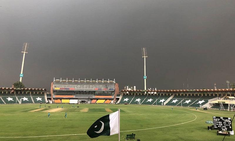 پاکستان اور بنگلہ دیش کی سینئر ٹیموں کے درمیان سیریز جنوری میں شیڈول ہے— فائل فوٹو: اے ایف پی