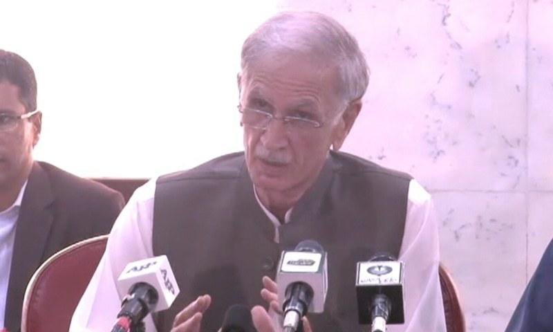 Refusal by opposition to hold talks with govt points towards 'a hidden agenda': defence minister