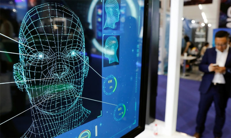India is trying to build the world's biggest facial recognition system to immediately det­ect a suspect, says an official announcement released to the international media. —  Reuters via News18