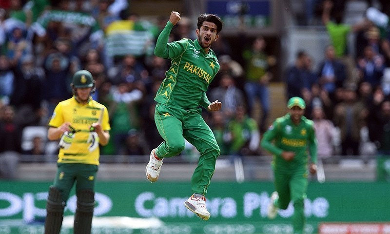 Hasan remains doubtful for Australia tour
