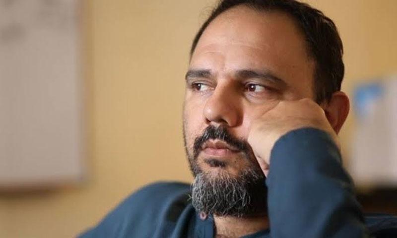 جامی کا شمار پاکستان کے نامور فلم سازوں کی فہرست میں کیا جاتا ہے — فوٹو/ اسکرین شاٹ
