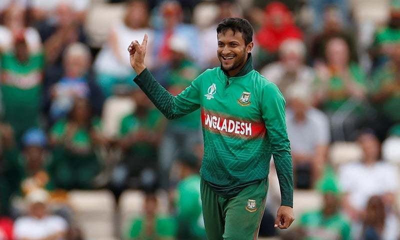 The protest, announced by national Test and Twenty20 captain Shakib Al Hasan, could also put next month's tour of India in jeopardy. — Reuters/File
