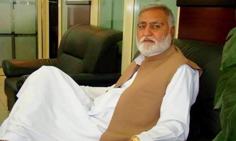 نیب تحقیقات: اسلام آباد ہائیکورٹ نے اکرم درانی کی عبوری ضمانت منظور کرلی