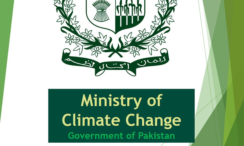 The Ministry of Climate Change on Tuesday launched a survey for the first 'Pakistan Red Data List' of threatened wildlife species in the country. — Ministry of Climate Change Facebook
