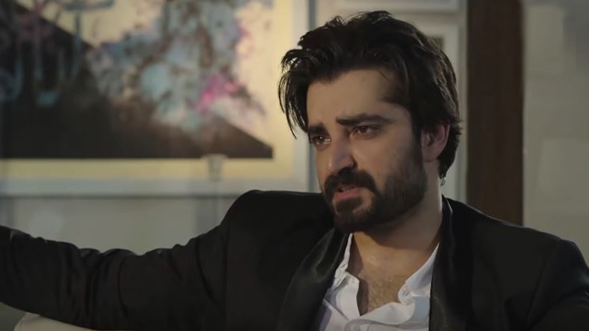 Hamza Ali Abbasi was meant to play Qalb-e-Momin.