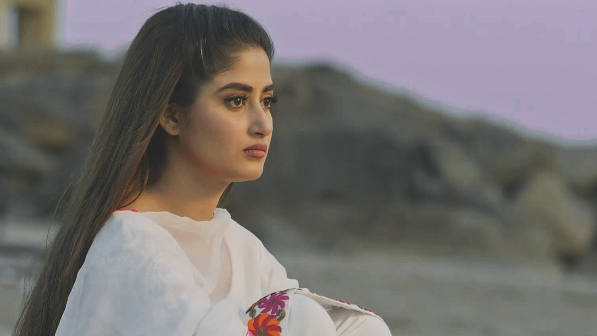 Sajal Aly as Momina will tug at your heartstrings.
