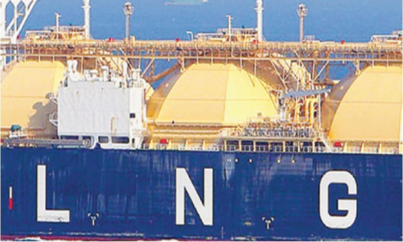 Pakistan is a huge market for the global LNG industry as domestic gas production has failed to satiate the energy demands of the country's rising population.