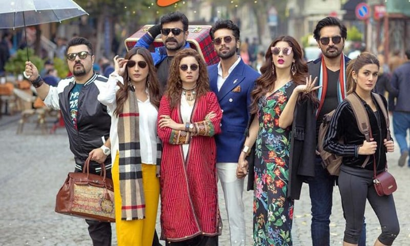 According to hushed predictions, JPNA 2's box-office record may yet be broken by The Legend of Maula Jutt