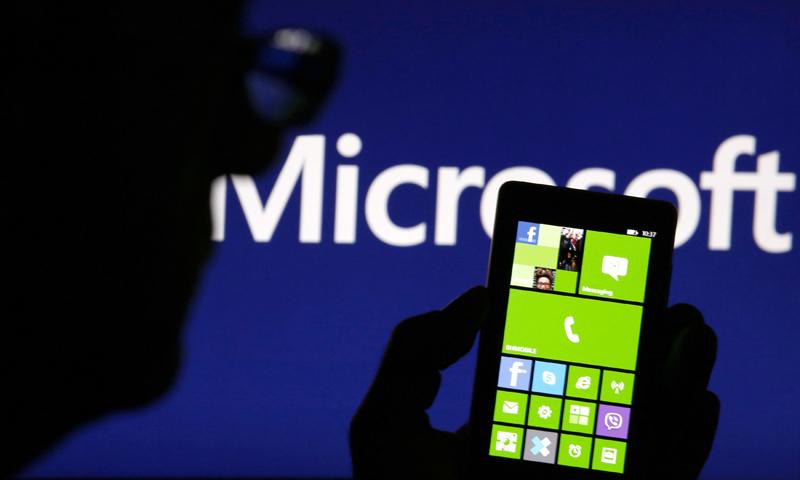 Pentagon hands Microsoft $10bn 'war cloud' deal, snubs Amazon