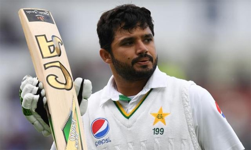 With Pakistan slated to face the might of Australia in a two-match Test series from Nov 21, captain Azhar Ali will be hoping to travel Down Under with his batting form intact. — AFP/File