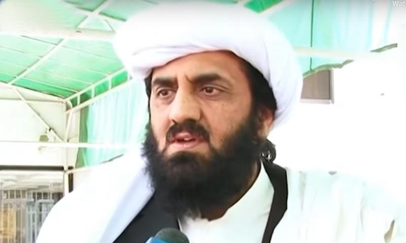 نادرا نے حافظ حمداللہ کی شہریت منسوخ کی تھی —فائل فوٹو: ڈان نیوز