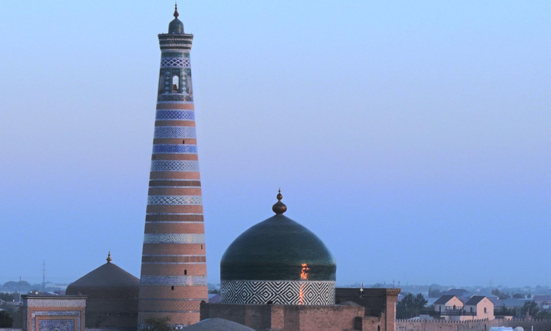 پہلوان محمود کا مقبرہ