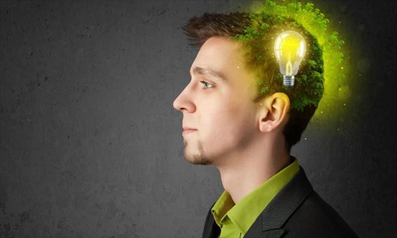 انسانی دماغ کی ایک حیرت انگیز صلاحیت کا انکشاف
