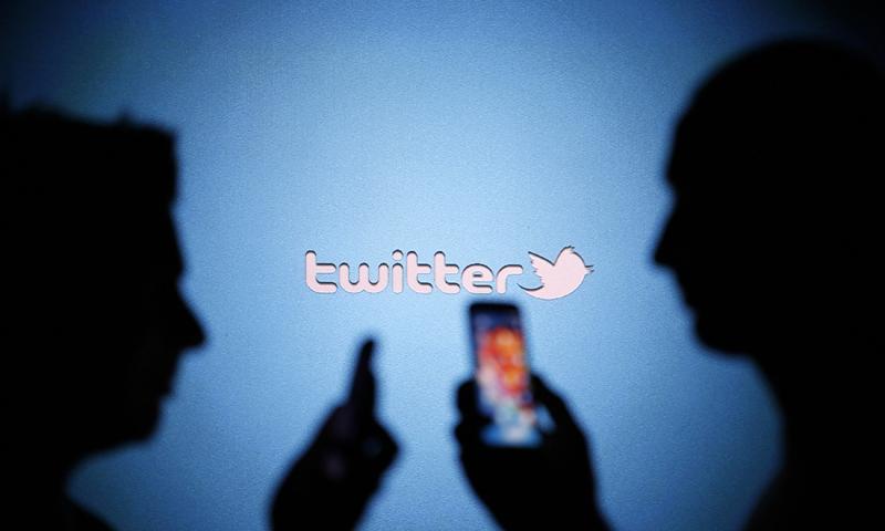 رواں برس اکاؤنٹ کی معلومات سے متعلق درخواستوں میں اضافہ ہوا — فائل فوٹو: اے ایف پی