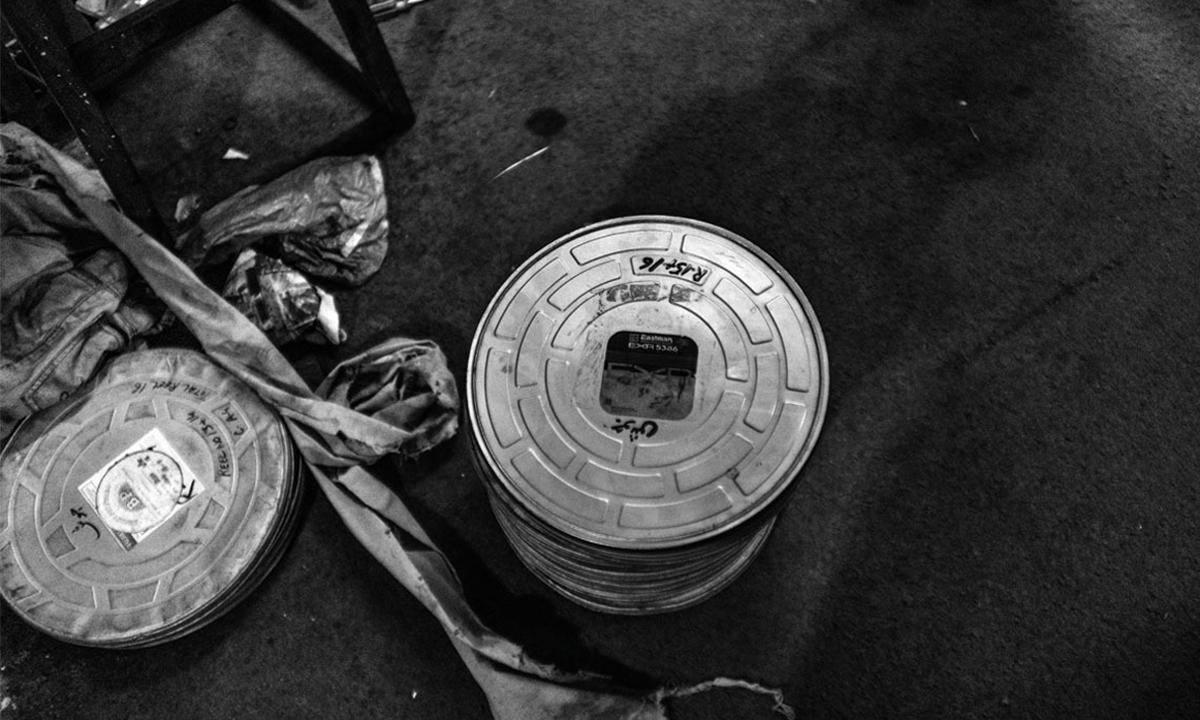 پہلی مرتبہ بلیک اینڈ وائٹ فلم کو رنگین کرنا کتنا مہنگا پڑا؟