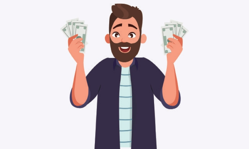 Millennial money: don't let anxiety rule your finances