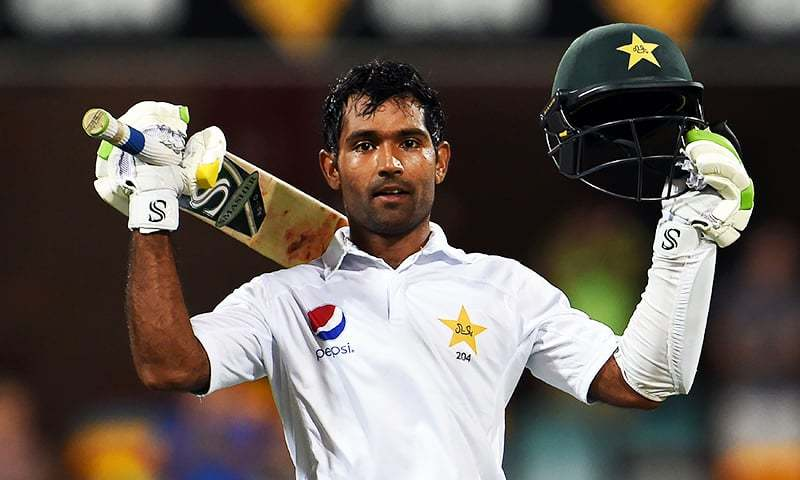 """One can never foretell but I think the bowlers in the squad this time have potential to surprise the Australians,"" says Asad Shafiq. — AFP/File"