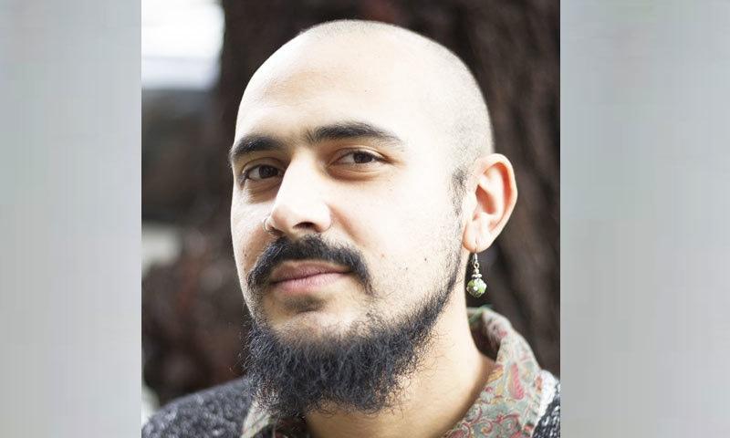 بھٹو جونیئر پی پی پی کے بانی ذوالفقار علی بھٹو کے پوتے ہیں —فوٹو: وائس میگزین
