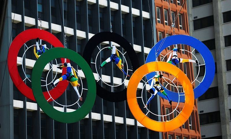 Half of the funds will go toward storing samples from pre-Olympics testing for 10 years. — Reuters/File