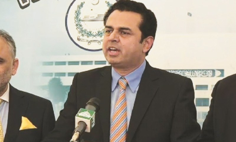 Talal Chaudhry called out for on-air sexist remarks about PTI leader