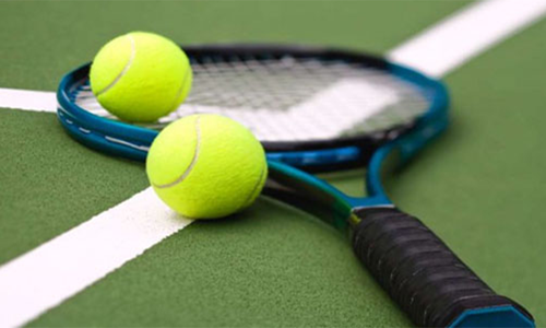 The Pakistan Tennis Federation in its appeal against International Tennis Federation's decision of shifting the Pakistan-India Davis Cup tie from Islamabad to a neutral venue, will ask the ITF if thousands of Indian Sikh pilgrims can visit Pakistan, then what went wrong for a 10-member tennis team, PTF president Salim Saifullah said on Wednesday. — AFP/File