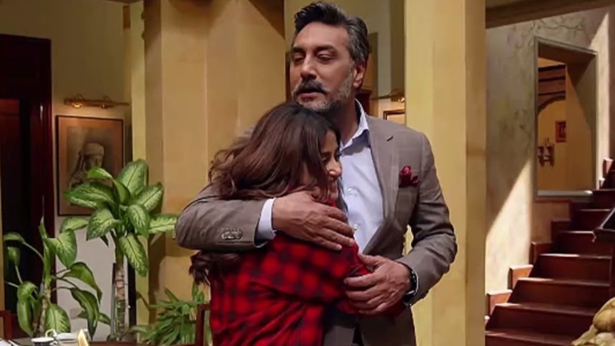 Adnan Siddiqui and Sajal Aly have also previously worked together in the Bolly film, Mom starring the late Sri Devi.