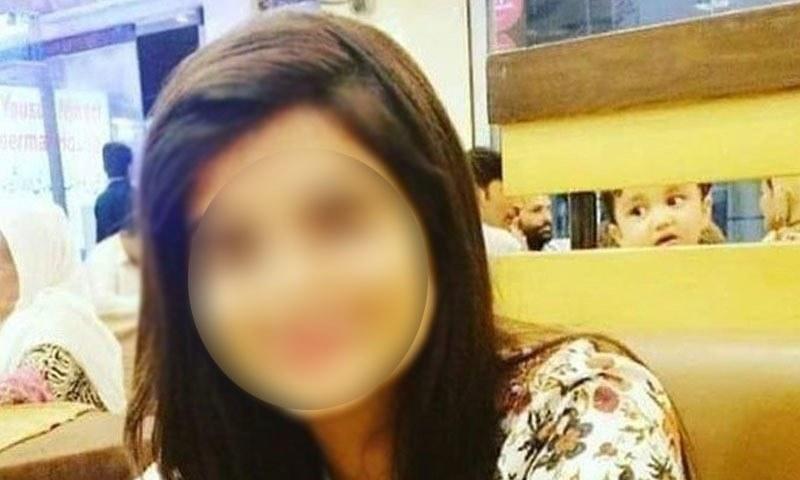 حتمی پوسٹ مارٹم رپورٹ میں  تصدیق نہیں ہوئی کہ نمرتا کی موت خود کشی سے ہوئی—فائل فوٹو: فیس بک