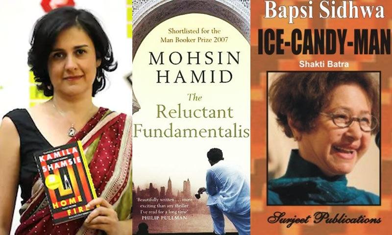 سوچ پر اثر انداز ہونے والے ناولز میں تین پاکستانی لکھاریوں کے ناول بھی شامل ہیں—فوٹو: فیس بک/ انسٹاگرام