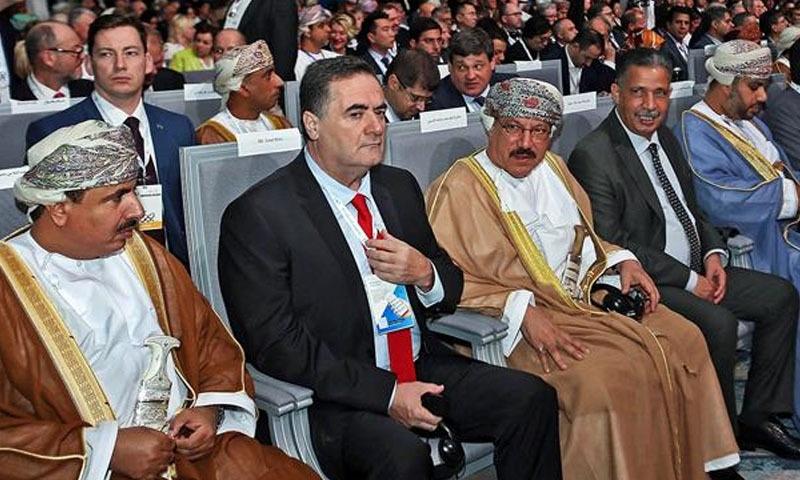 اسرائیل کا خلیجی ممالک کے ساتھ عدم جارحیت کے معاہدے کا عندیہ