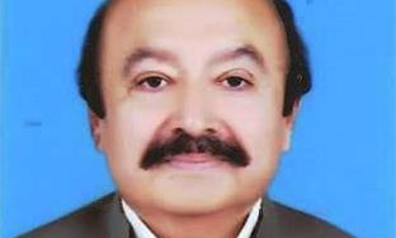PTI lawmaker in 10-day NAB custody