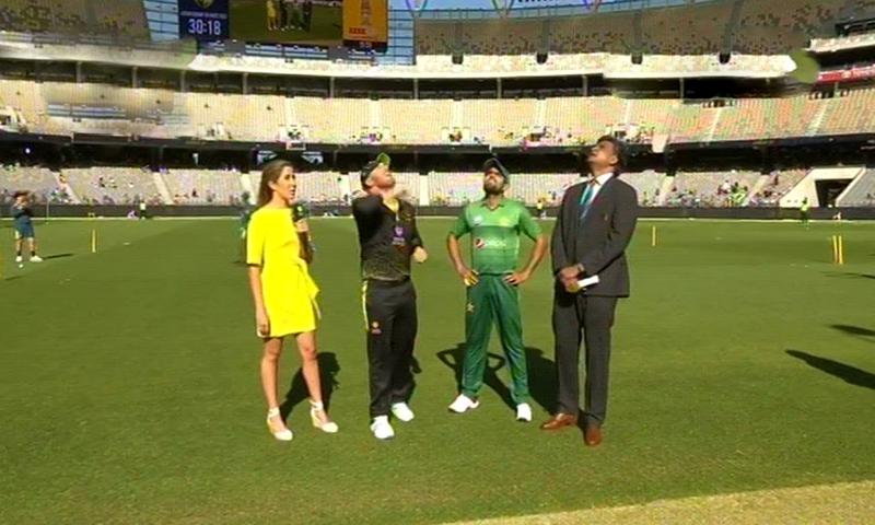 تیسرا ٹی20: پاکستان پھر ناکام، آسٹریلیا نے سیریز 0-2 سے جیت لی